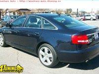 Dezmembrez Audi A6 2008 3 0 tdi 171 kw 233 cp tip motor ASB