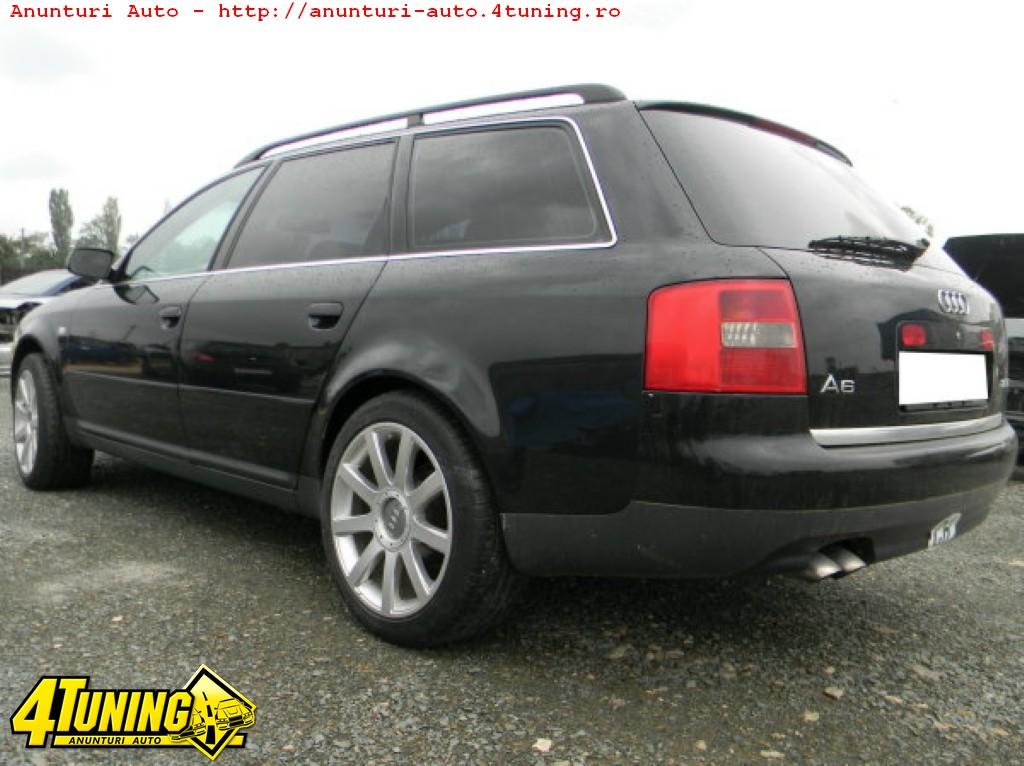 Dezmembrez Audi A6 4B C5 avant 2003 facelift 1 9 TDI si 2 5 TDI