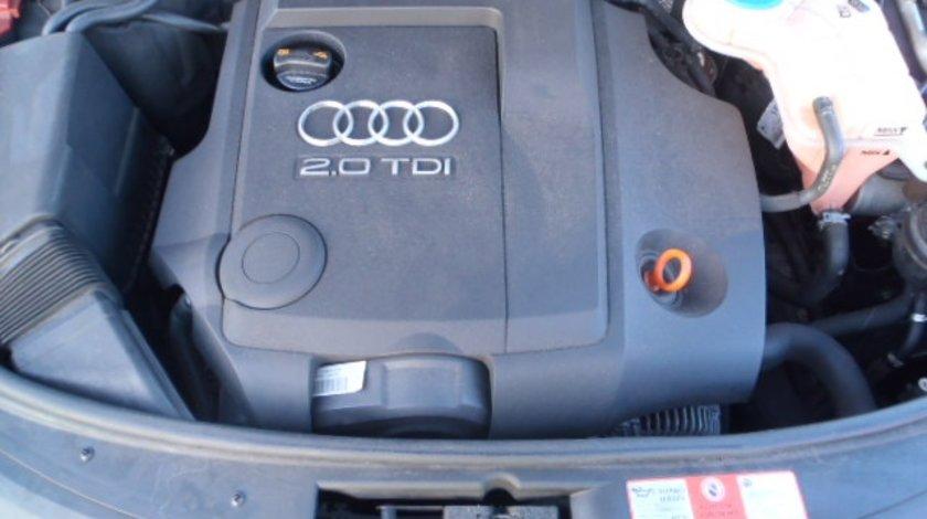 Dezmembrez Audi A6 4f 2.0tdi blb
