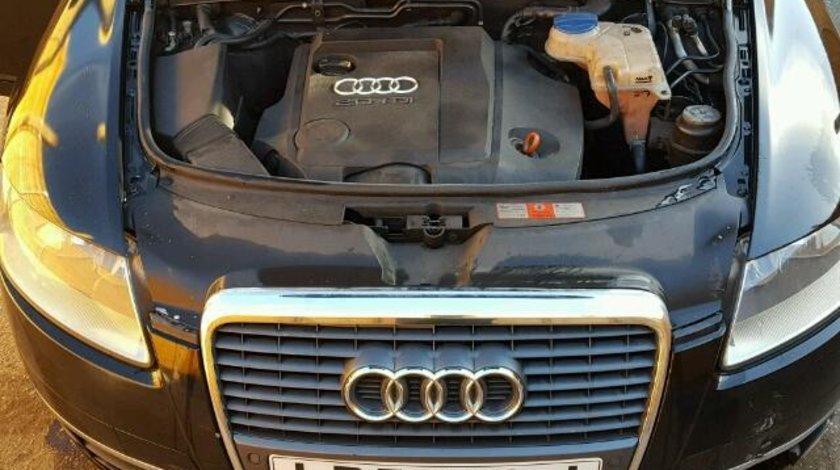 Dezmembrez Audi A6 4F, 2.0tdi cutie automata