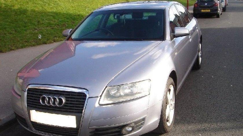 Dezmembrez Audi A6 4F - 2006 - 2.0 diesel -
