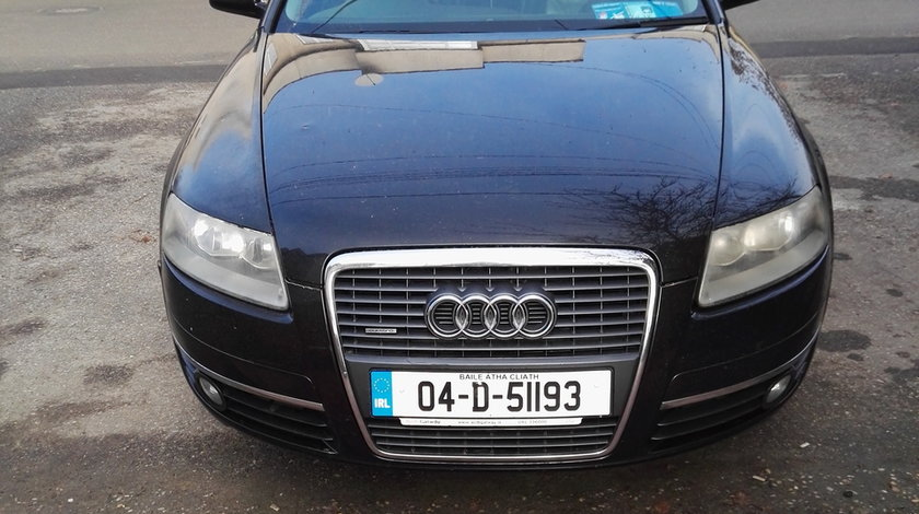 Dezmembrez Audi A6 4F 3.0 TDI BMK
