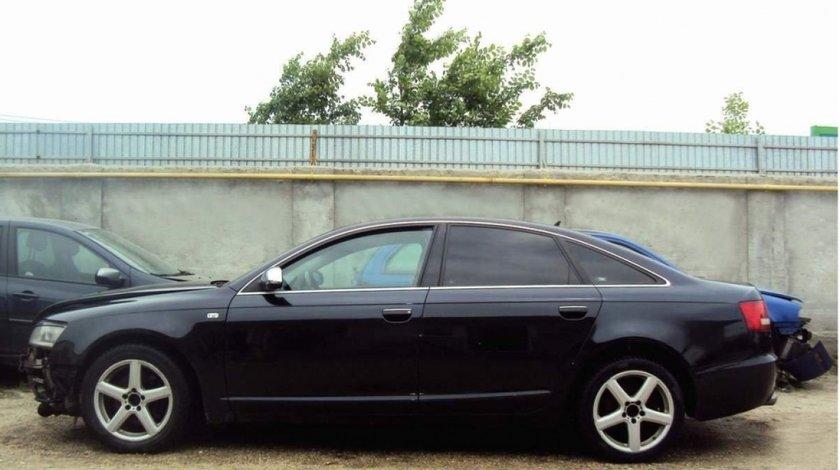 Dezmembrez Audi A6 4f Berlina 3.0 Tdi Quattro Bmk 224 De Cai