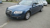 Dezmembrez Audi A6 4F C6  2006 asb bmk bpp 2.7 3.0...
