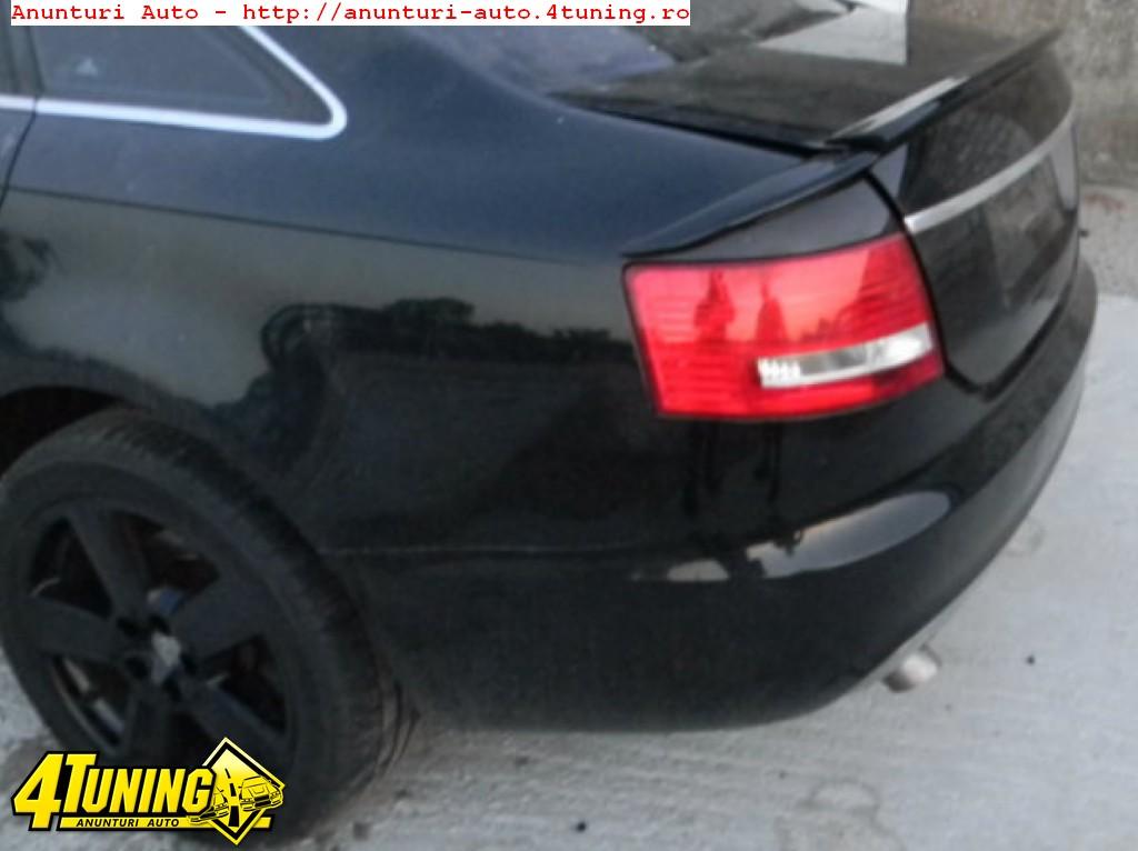 Dezmembrez Audi A6 4F C6 sedan 2 0 TDI BLB si 3 0 TDI BMK Quattro an 2006
