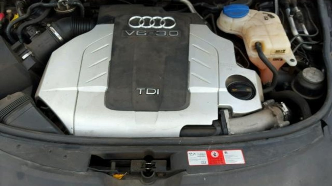 Dezmembrez Audi A6 4F combi 3.0tdi