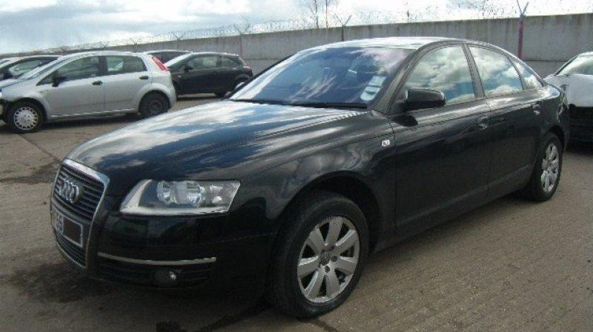 Dezmembrez Audi A6 4f