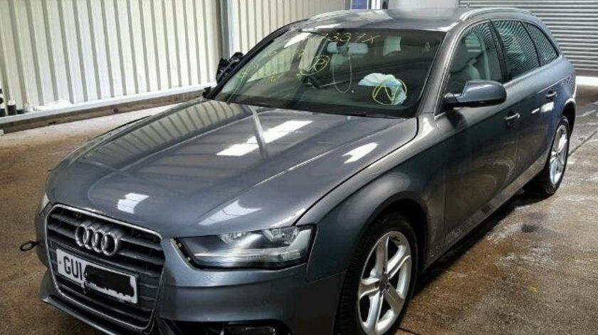 Dezmembrez Audi A6 4G 2.0tdi