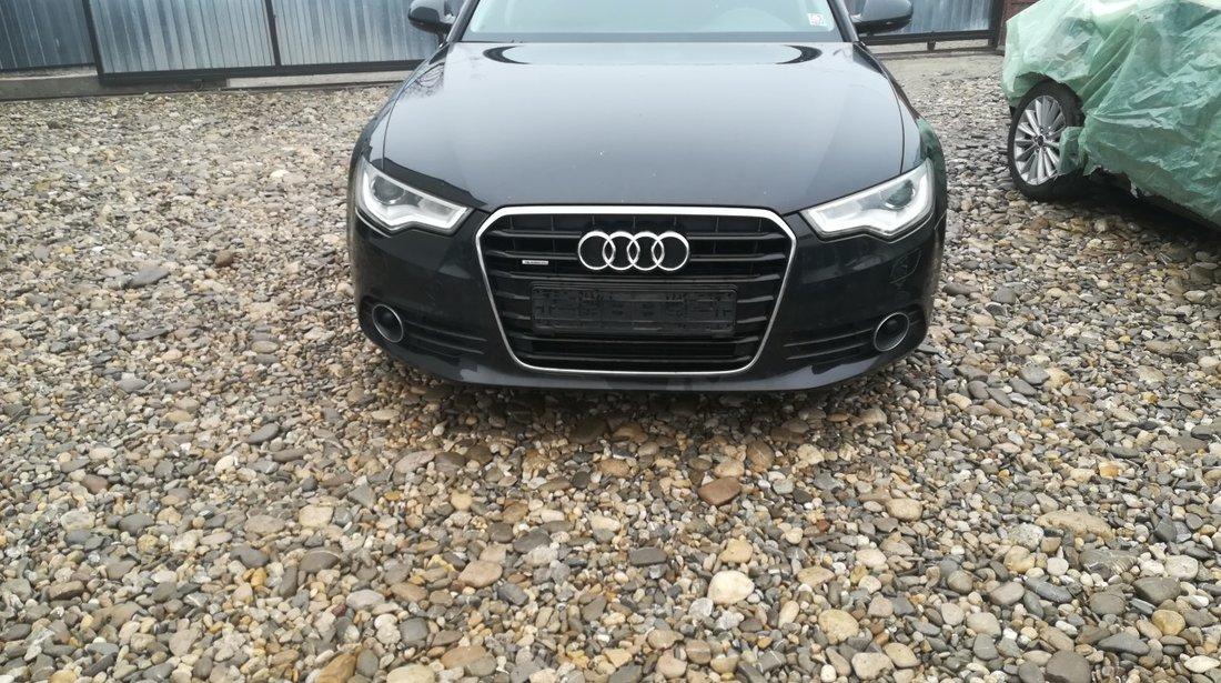 Dezmembrez Audi A6 4G C7 3.0 tdi quattro 180kw motor CDU din 2015