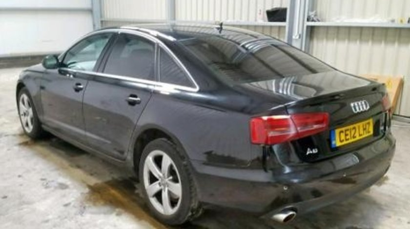 Dezmembrez Audi A6 (4G2, C7) 2.0 tdi