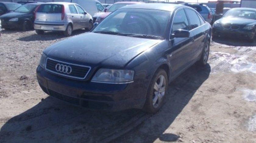 Dezmembrez Audi  A6  ,an 2003