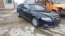 Dezmembrez Audi A6 an 2010 motor 2.7 tdi CAN
