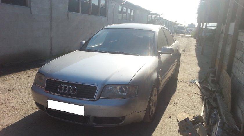 Dezmembrez Audi A6, an fabr. 1998, 2.5TDi