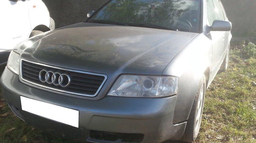 Dezmembrez Audi A6, an fabr. 1999, 2.5 DTi