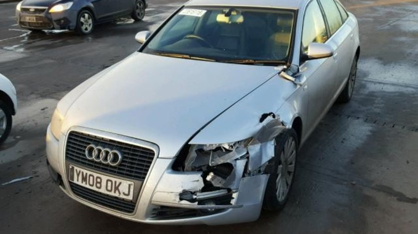 Dezmembrez Audi A6 B6, 2.0tdi