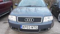 Dezmembrez Audi A6 C5, 1.9tdi AVF 131cp, automat, ...