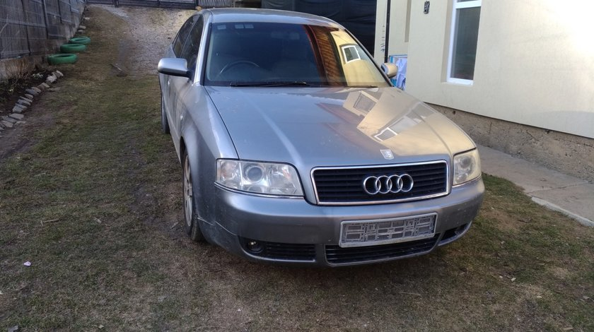Dezmembrez Audi A6 C5 sedan 2.0 ALT 2002