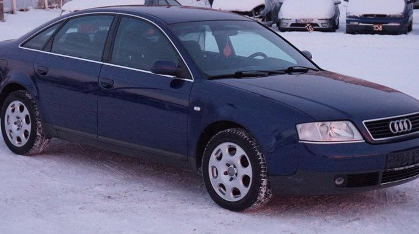 Dezmembrez Audi A6(C5) (Typ 4B), an fabr. 1998, 2.5 DTi