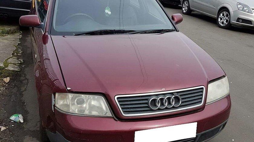 Dezmembrez Audi A6(C5) (Typ 4B), an fabr. 1999, 1.9TDi