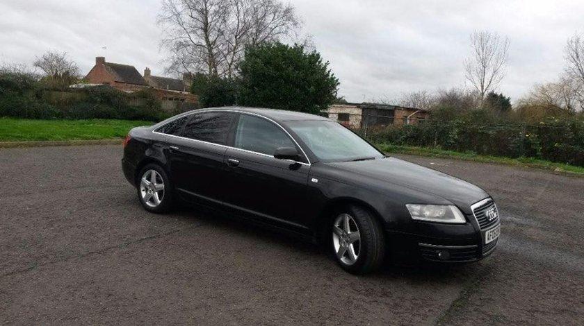 Dezmembrez Audi A6 C6 2.0 2.7 3.0 tdi