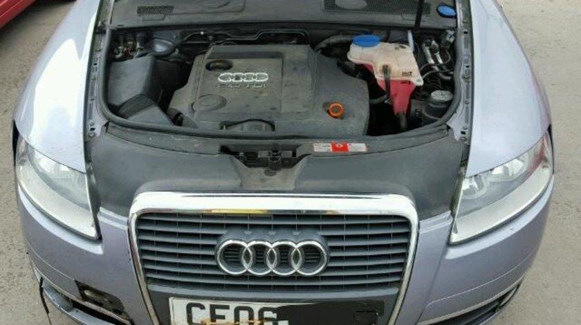 Dezmembrez Audi A6 (C6) 2.0tdi