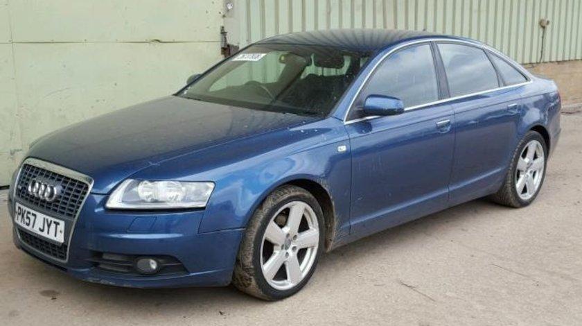 Dezmembrez Audi A6 C6, 2.0tdi