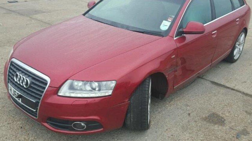 Dezmembrez Audi A6 C6 2.0tdi