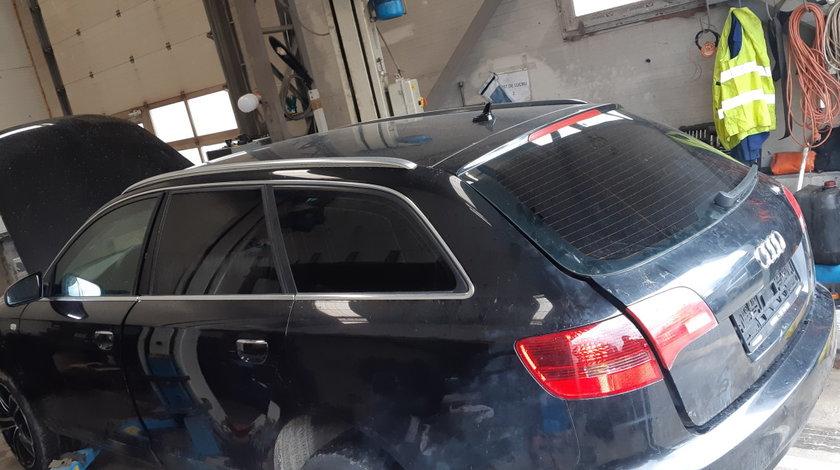 Dezmembrez Audi A6 C6, 2.4 benzina, an 2005