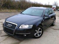 Dezmembrez Audi A6 C6 4F, 2.7tdi, motor BPP, V6, an 2006, avant