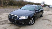 Dezmembrez Audi A6 C6 4F, 2.7tdi, motor BPP, V6, a...