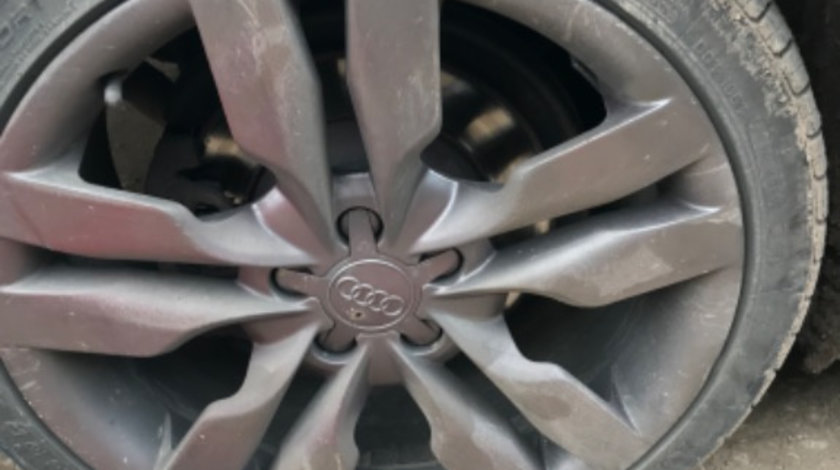 Dezmembrez Audi A6 C6 4F 3.0 d BMK cutie automata GSZ