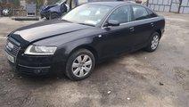 Dezmembrez Audi A6 C6 an 2007 motor 2.7 tdi bpp au...