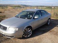 Dezmembrez Audi A6 Limuzina C5/4B 1.9 TDI AVF