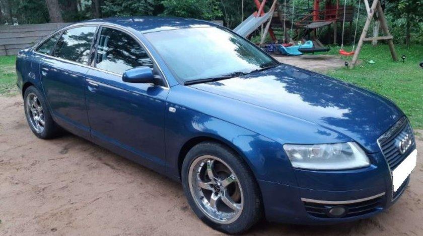 Dezmembrez Audi A6 QUATTRO 4F C6, an fabr. 2005, 3.0D TDI