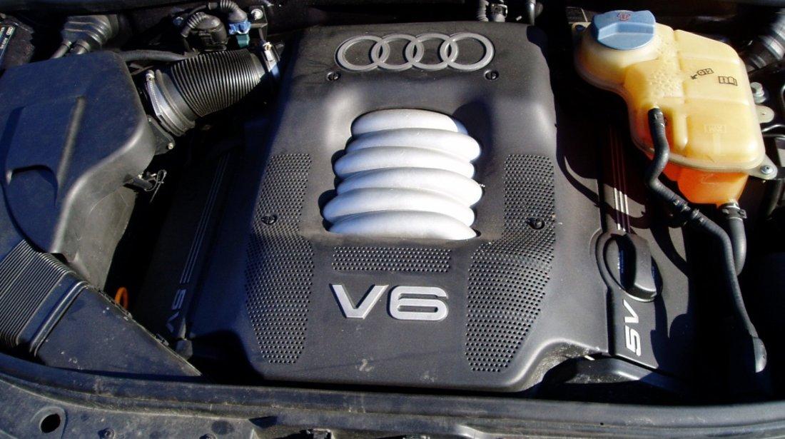 Dezmembrez Audi A6