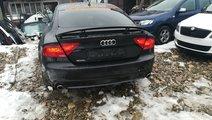 Dezmembrez Audi A7 3.0 Tdi 180 kw motor CDUC CDU d...