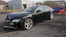 Dezmembrez Audi A7 4G C7 Quattro 3.0 TDI 245 cai m...