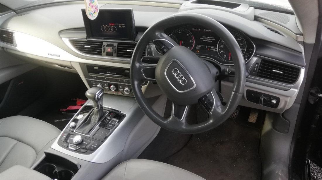 Dezmembrez Audi A7 4G C7 Quattro 3.0 TDI 245 cai motor CDU CDUC an 2012 2013 2014
