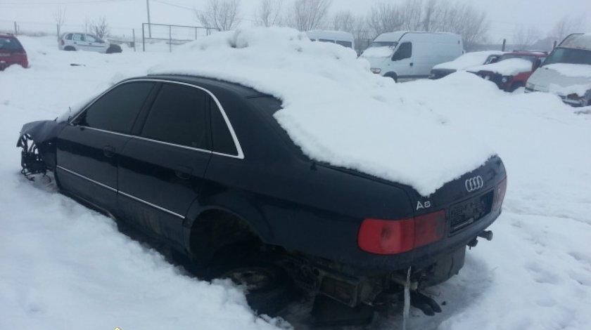 Dezmembrez Audi A8 2 5tdi Quattro