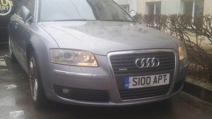 Dezmembrez Audi A8 3.0 TDI 4e FACELIFT QUATTRO (4x4) Full ASB ..Perne aer