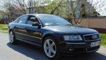 Dezmembrez Audi A8 3.0tdi quattro asb 233hp 2002-0...