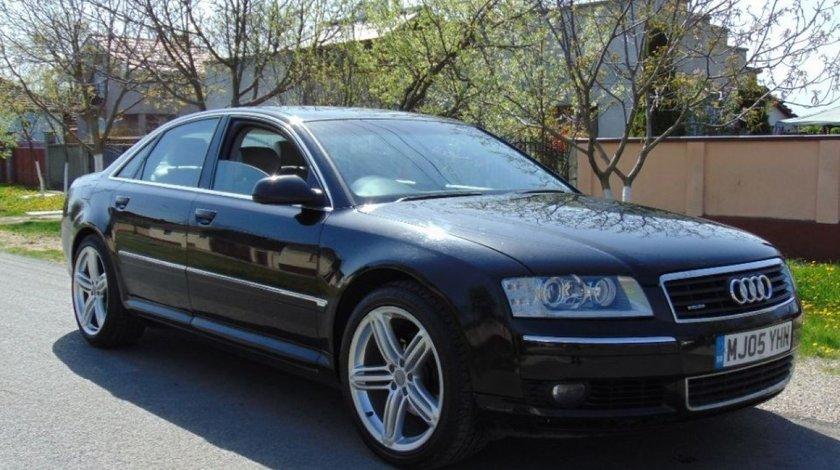 Dezmembrez Audi A8 3.0tdi quattro asb 233hp 2002-09 motor a4 a6 piele