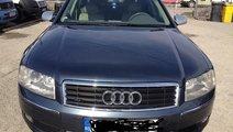 Dezmembrez Audi A8 4,0 tdi 2005 cod motor ASE