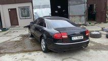 Dezmembrez Audi A8 4 2 benzina an 2005 cod motor B...