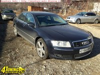 Dezmembrez Audi A8 D3 4E 2004 2005 2006 2007