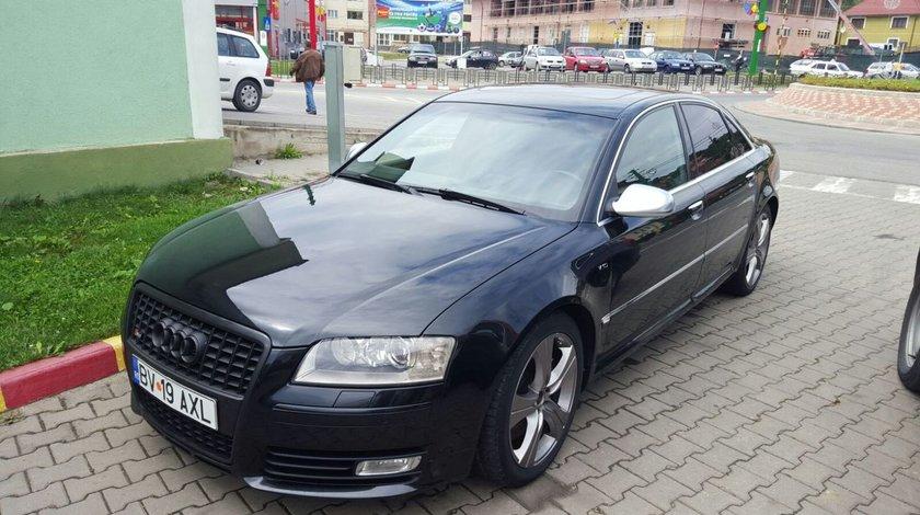 Dezmembrez Audi A8 motor 4.2 benzina an 2006