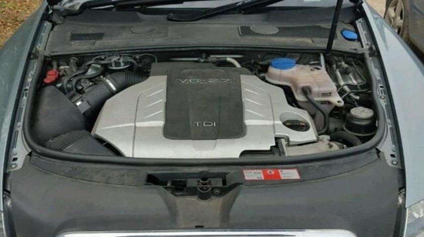 Dezmembrez Audi Allroad 2.7tdi BPP