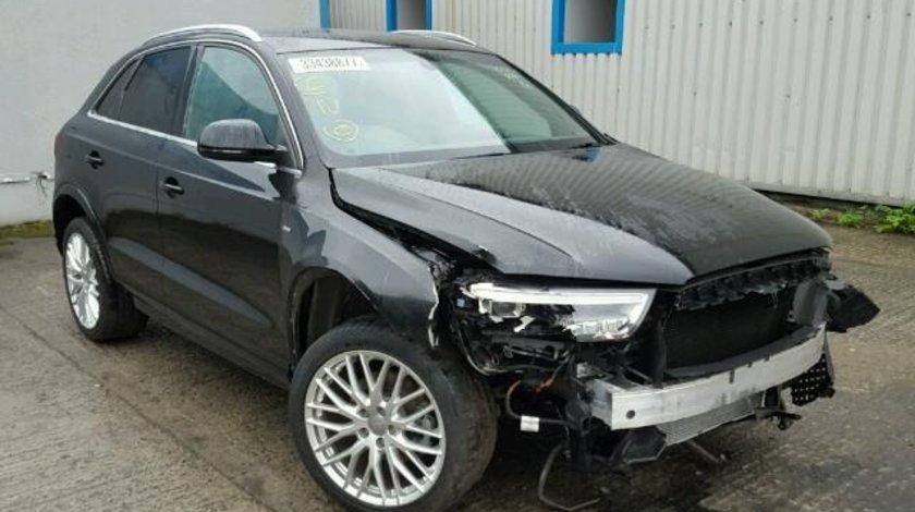 Dezmembrez Audi Q3 2.0tdi, CFF