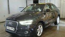 Dezmembrez Audi Q3, 2.0tdi quattro CFG