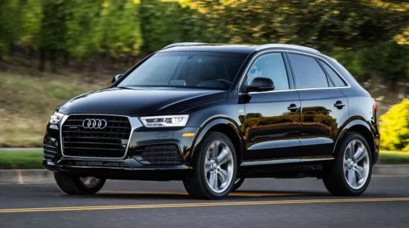 Dezmembrez Audi Q3 (2017) - 2.0/Manuala
